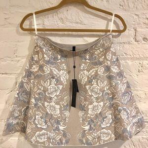 Gorgeous BCBG skirt